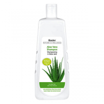 Basler Aloe Vera šampūnas 1 l
