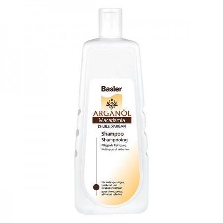 Basler Arganas-Makadamija šampūnas 1 l