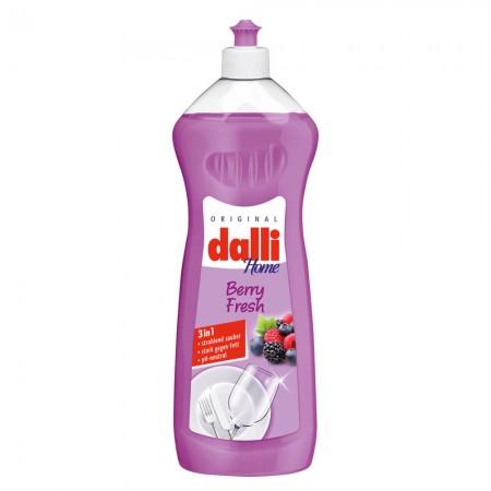 dalli 3 in 1 indų plovikli uogų kvapo 1 l
