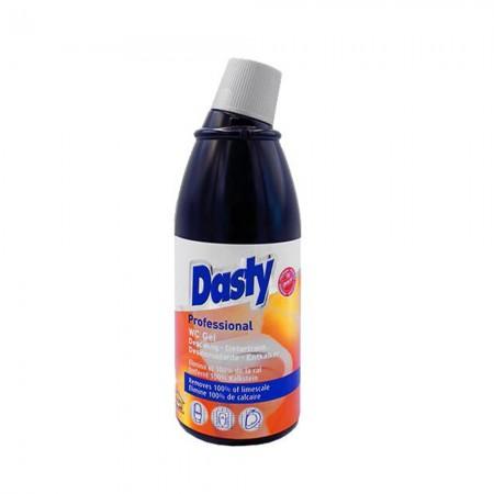 DASTY wc gelis 0,75 l