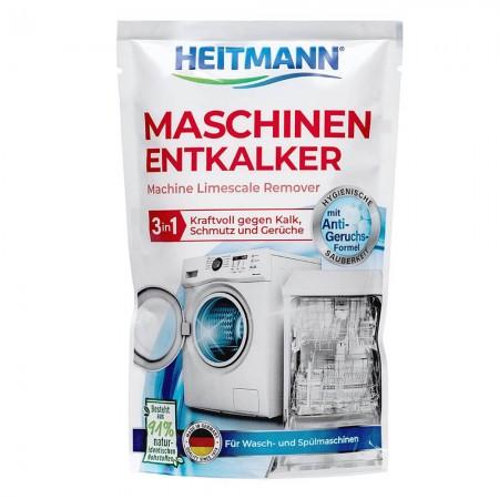 HEITMANN 3 in 1 kalkių šalinimo priemonė 175 g