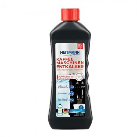 HEITMANN kavos aparatų nukalkintojas 250 ml
