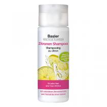 Basler Citrina šampūnas 200 ml