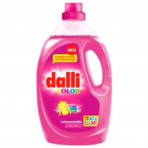 dalli Color XL skystas skalbiklis 3,6 l