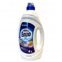 ENZO 2 in 1 universalus skystas skalbiklis 4 l