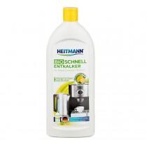 HEITMANN Bio greitasis nukalkintojas buities prietaisams 250 ml