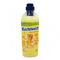 KUSCHELWEICH Sommerliebe skalbinių minkštiklis 1 l