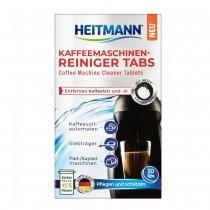 HEITMANN kavos aparatų valymo tabletės 10 vnt.