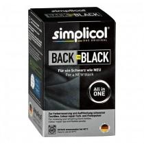 SIMPLICOL spalvos atnaujintojas juoda