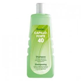 Basler Capillo Forte šampūnas 1 l