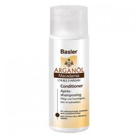 Basler Arganas - Makadamija kondicionierius 200 ml