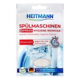 HEITMANN Express indaplovių valiklis 30 g