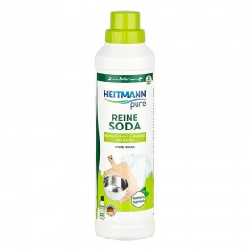 HEITMANN skysta soda 750 ml