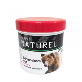 JARDIN Naturel lokio balzamas-gelis 250 ml