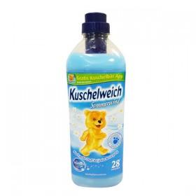 KUSCHELWEICH Sommerwind skalbinių minkštiklis 990 ml
